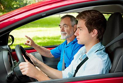 new-teenage-driver